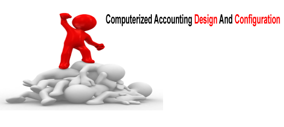 Computerized Accounting Design